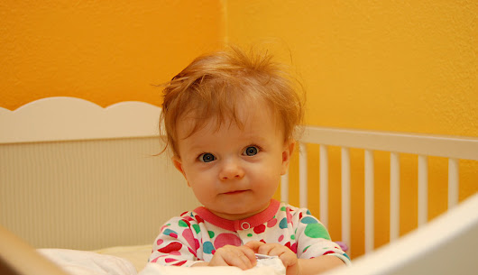 Do You Have an Early Riser? Look What to Do When Baby Wakes up Early