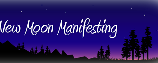 New Moon Manifesting » Podcasts