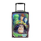 Disney Toy Story Kids' Carry on Suitcase, Kids Unisex, Multicolored