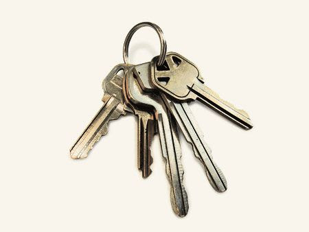 What to do when you lose your home keys or car keys | Universal Locksmith Florida
