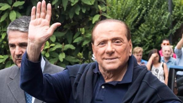 Berlusconi, Senato non autorizza l'uso delle intercettazioni