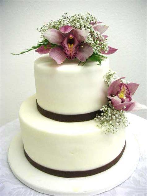 Wedding Cake Flower Decoration   California Flower Art Academy