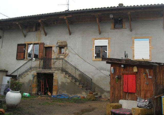 House Selling for the Bargain Price of 1 Euro