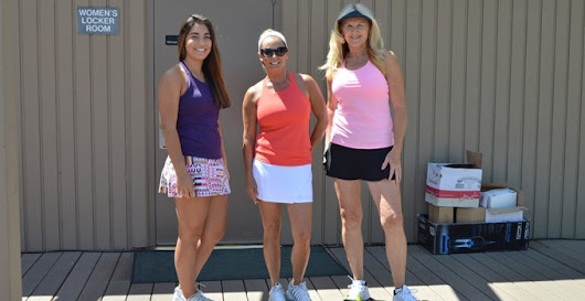 BPassionit Walks the Runway at Ladies Pro Am in Northern California | BPassionit
