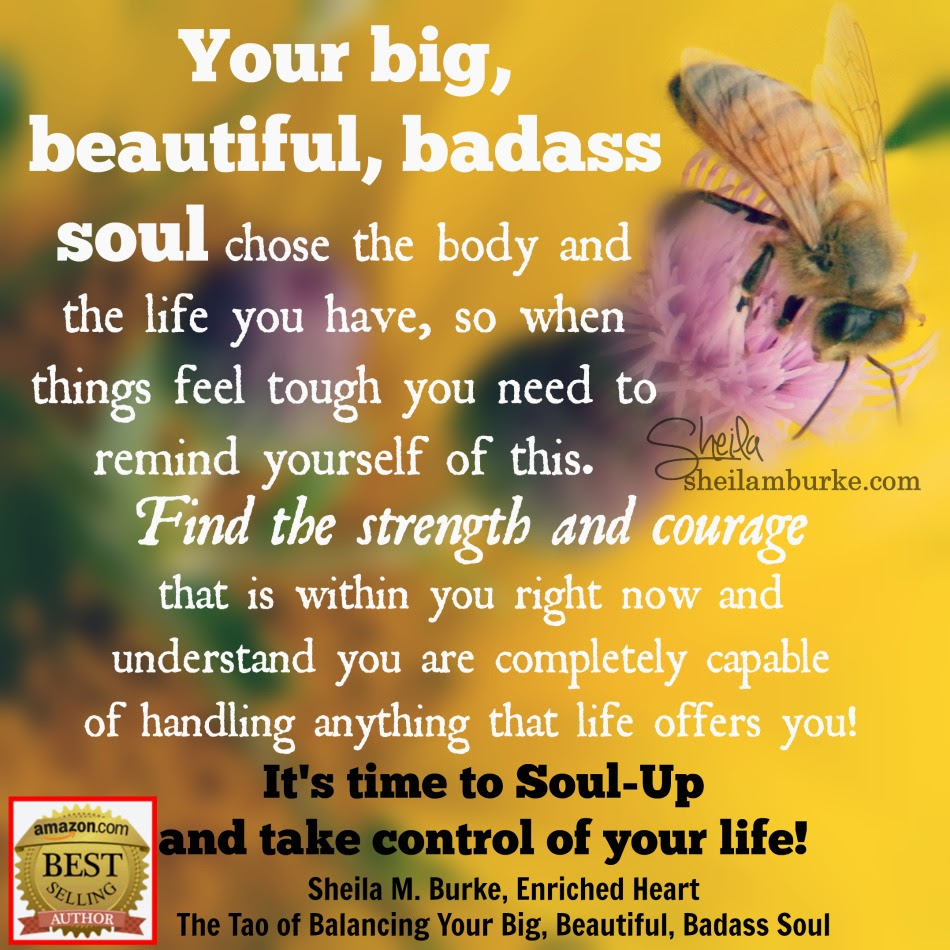 Soul Up Take Control Of Your Life Zensational Living