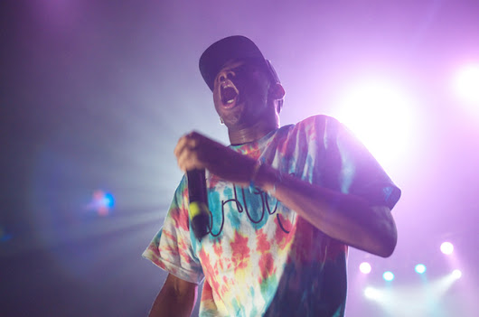 Tyler, the Creator Releases New Track | News | Pitchfork