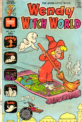 Wendy Witch World 53 (by senses working overtime)