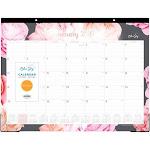Blue Sky Joselyn Desk Pad, 22 x 17, 2020