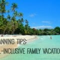 Monday Madness: Win an All-Inclusive Family Vacation at ...