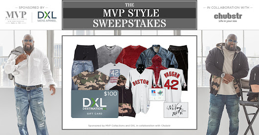 The MVP Style Sweepstakes