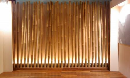 Intonaco termoisolante vasi con canne di bambu for Canne di bambu per arredamento