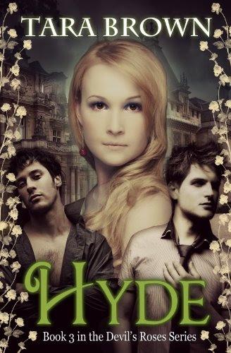 Hyde (Cursed) by Tara Brown
