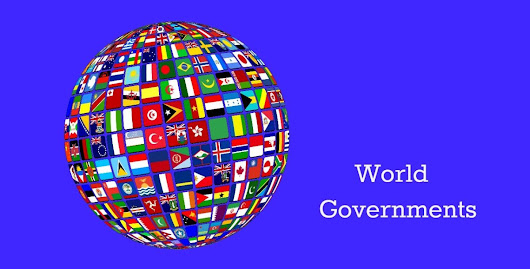 What Are the Various Forms of Governments?