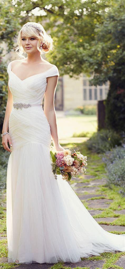 Essense of Australia: Top 6 Trends for Wedding Dresses