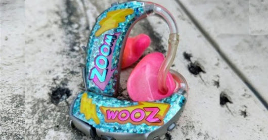 NEWSFLASH: Hearing aids ARE cool! - Hearing Like Me