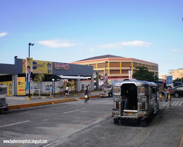 LKY Metro Transport and Lifestyle Hub (Legazpi Grand Central Terminal)