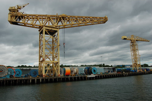 Tyne cranes Jul 10 9