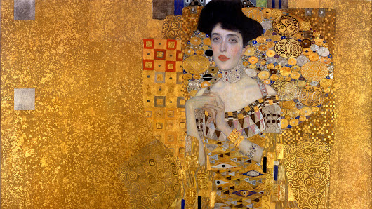 Does 'The Woman in Gold' pay taxes? - MarketWatch