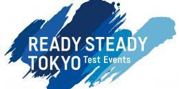 « READY STEADY TOKYO » : les test events en préparation à Tokyo 2020.