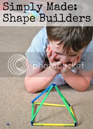 shape builders