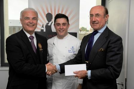 The Stafford London's team represents UK in Copa Jerez Finals - Hospitality & Catering News