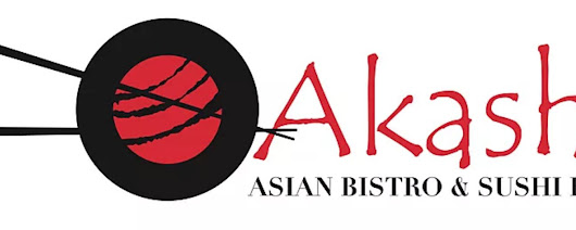 Akashi Asian Bistro & Sushi Bar - Houston, TX - Home
