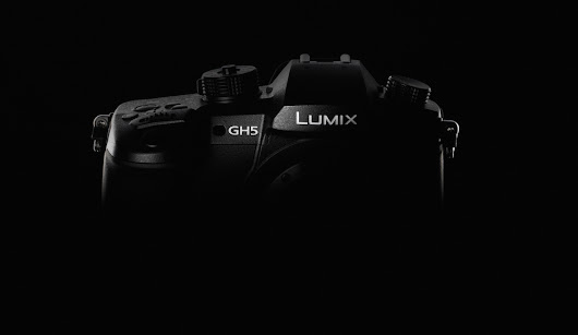 Panasonic confirms 10-bit GH5