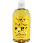 Shea Moisture Raw Shea Chamomile & Argan Oil Baby HeadtoToe Wash & Shampoo With Frankincense & Myrrh 13 fl oz