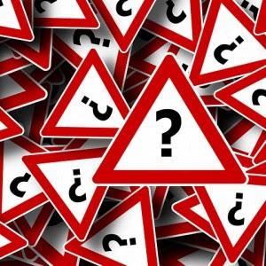 Questions - Public Domain