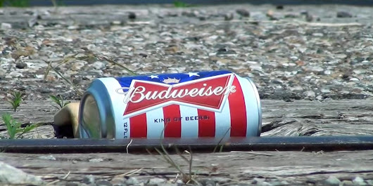 The Budweiser/Miller merger could be the best thing to happen to craft beer