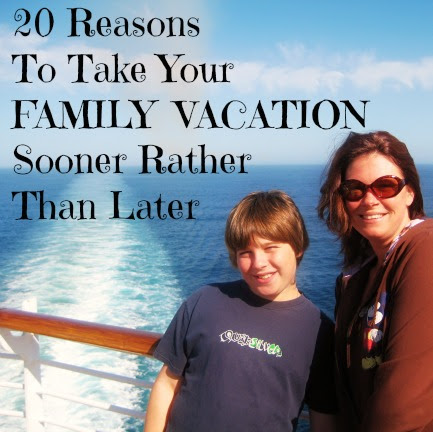 Quotes About Family Vacations 49 Quotes