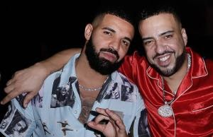 Drake Receives $63Million As Birthday Present From French Montana