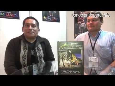 ConociendoPeru entrevisto a ANTONIO SERVAN, Presidente CARETUR Amazonas
