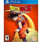 Bandai Namco Dragon Ball Z: Kakarot Standard Edition for Playstation 4 12166