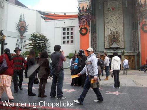 Star Trek The Exhibition (Hollywood & Highland Center) - Los Angeles 30