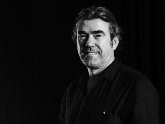 Clive Wilkinson: Designing the creative workplace | Design Indaba