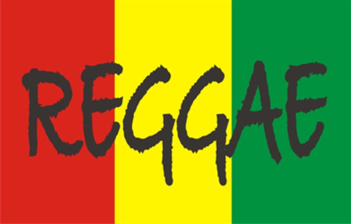 Arti lambang reggae yaitu warna merah kuning hijau