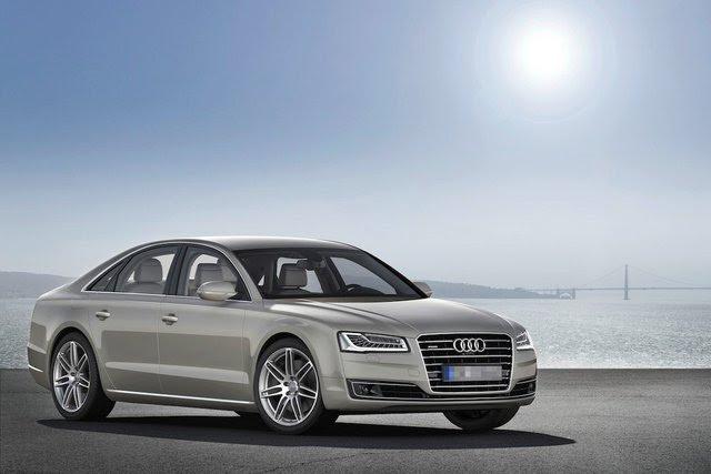 Tuy nhiên, vị tỷ phú này chỉ sử dụng một chiếc Audi A8 vì cho rằng nó thoải mái hơn nhiều so với các dòng xe hạng sang.