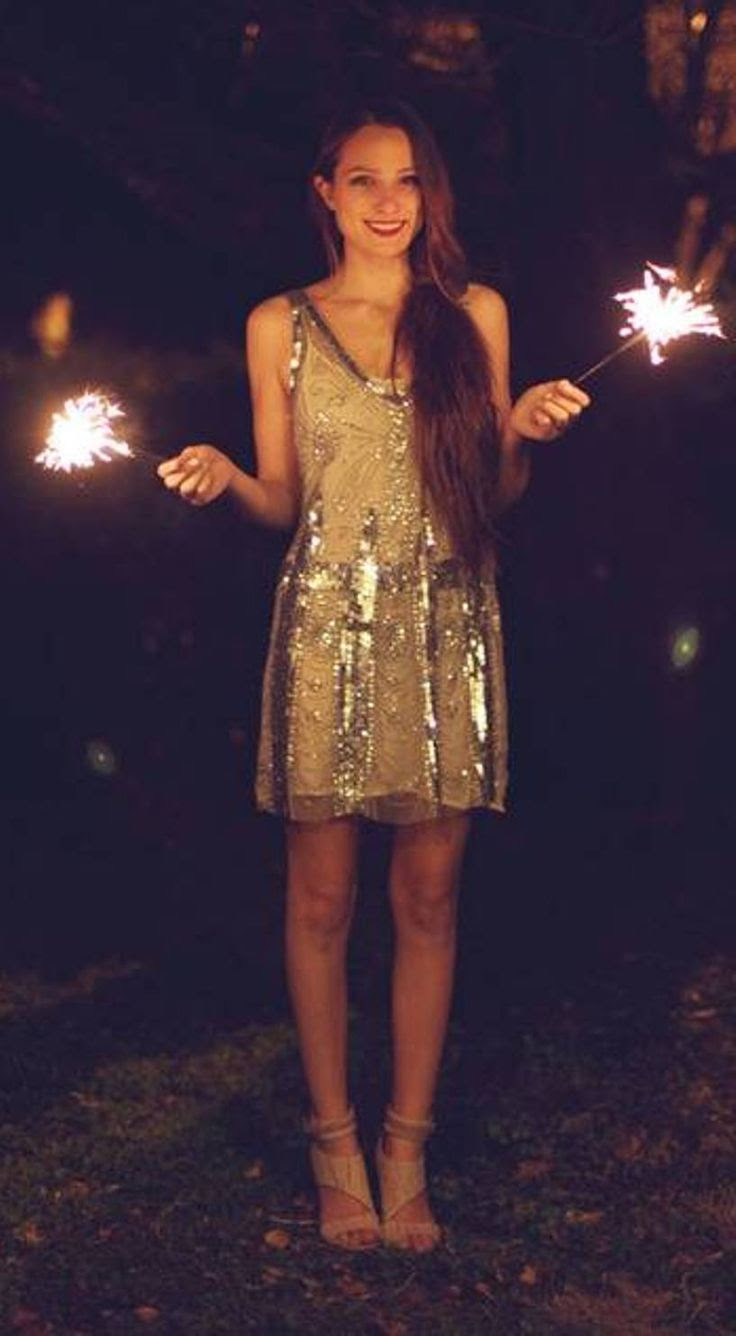 cute new years eve outfit ideas