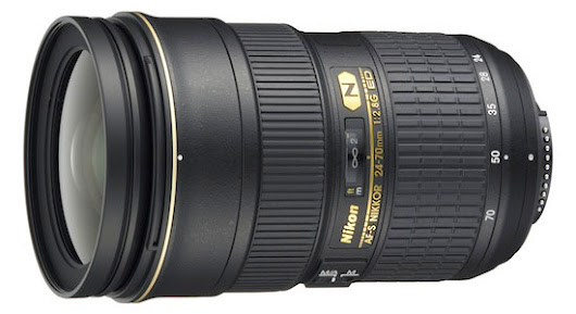 Nikon 24-70mm f/2.8G ED vs. 24-70mm f/2.8E ED VR specifications comparison | Nikon Rumors