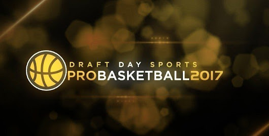Review - Draft Day Sports: Pro Basketball 2017 (PC) NBA Manager