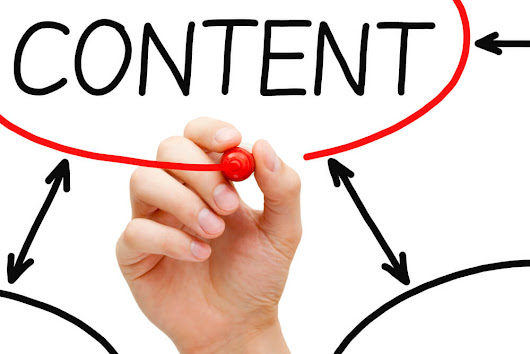 3 Mindset Shifts: Get More SEO Out Of Your Content Marketing