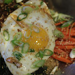 BiBimBap with Ssamjang Braised Lamb | Kathy Can Cook
