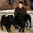 Interview with Tina Cederberg - Retrieving for All Occasions