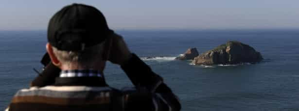 Navio: Espanha recusa pagar para retirar corpos de portugueses