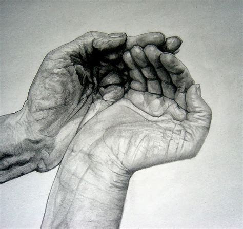 magh ene college art gallery drawing  hand