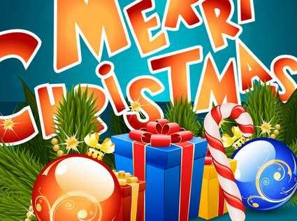 10 Sfavillanti Sfondi E Wallpapers Di Natale In Alta Definizione