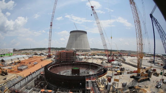Delays for South Carolina nuclear plant further pressure industry