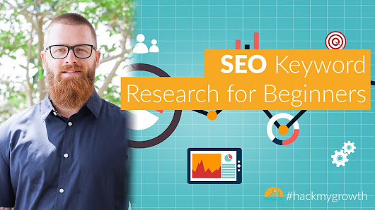 SEO Keyword Research for Beginners