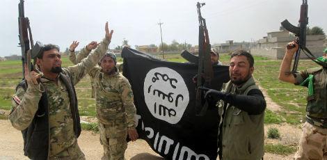 EI comete com frequência todo tipo de atrocidades / Foto: AFP